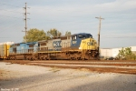 CSX 9007,7918 Q215 south